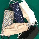 Lavage des masques en tissu : main, machine, température, durée, séchage